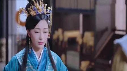 双世宠妃2: 得知小檀要成为祭品, 有谁注意大王爷的反应? 心疼了