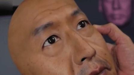 """""""画皮""""成真? 3D人脸面具可以100%复制"""