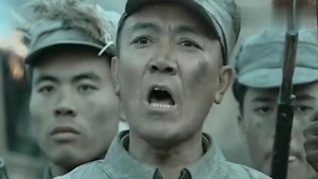 亮剑: 魏和尚为何拦下李云龙, 看了两遍才明白, 这就是兄弟!