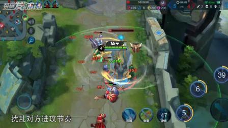 刘禅辅荣耀发财快报, 刘禅的三大误区, 这根本不是一个新手英雄!