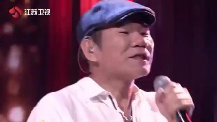 这才是真正的中国摇滚, 赵传《一颗滚石》致敬传奇鲍勃迪伦太经典了