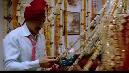 印度小伙儿新婚之夜要用神器 吵得父亲都不能睡觉!
