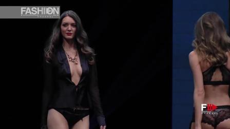 巴黎内衣秀 THE SELECTION 发布会, 性感时尚好身材, 真是太美了!