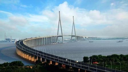 """中国骄傲! 港珠澳大桥通车, 外国网友评价很""""酸"""""""