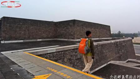 西安大明宫遗址公园-追忆大唐帝国的往昔荣耀13