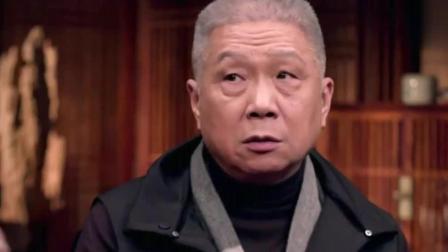马未都: 敢这么评价冯小刚和张艺谋, 真为马爷捏了一把冷汗