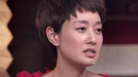 马未都: 女演员装嫩是最累的一件事, 你的眼神会出卖你! 说的真对