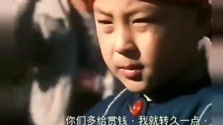 释小龙和郝邵文早期的经典搞笑片, 现在看依然很搞笑经典啊