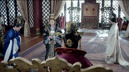 琅琊榜: 静妃只用一招掌控了六宫, 外挂都是留给有准备的人