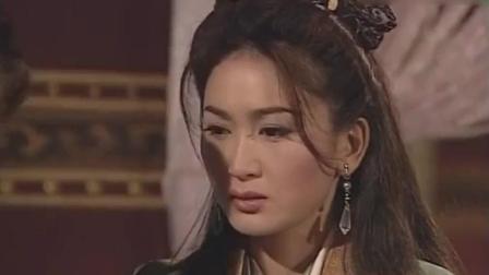 封神榜之爱子情深: 苏妲己在后宫尝尽人情冷暖