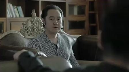 赵瑞龙还想耍无赖, 祁同伟一嗓子给他吓蒙了, 网友: 叫你犟!