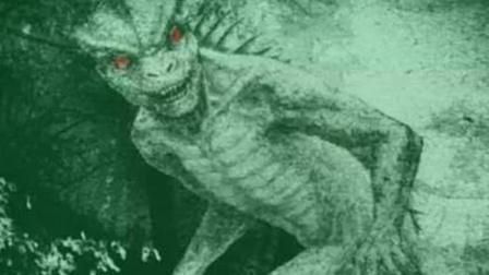 蜥蜴人都市传说, 人类中出了外星叛徒?