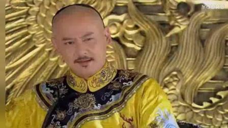 新还珠 香妃不辞而别, 留下的一封信让皇上对紫薇小燕子失望透顶