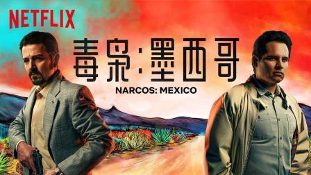 墨西哥毒枭虐杀美国缉毒警察, 引发扫毒风暴