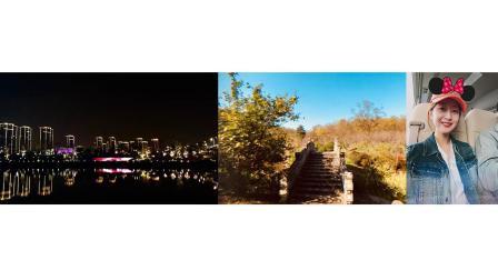 weekly vlog 8 | 南京之行again、爬山again、各种吃、舍不得南京