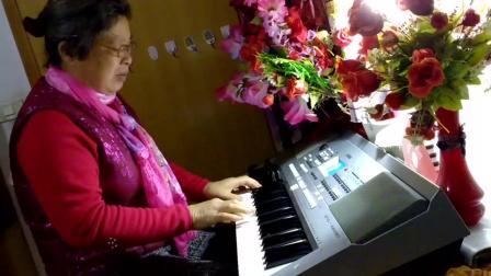ㅁ琴、电子琴演奏;(心雨): 纯音乐