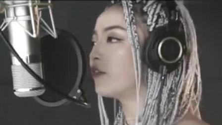 国内屈指可数的女说唱歌手VAVA实力如何? 一起听听看!