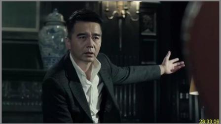祁同伟承认自己搞死陈海, 还说这是为了高育良, 气的高育良骂他没良心