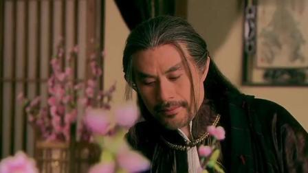 北丐为郭靖求婚 东邪只能出此注意 进行比武招亲!