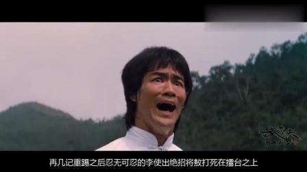1973年上映, 李小龙洪金宝罕见真功夫对决, 投资80万狂揽2.3亿