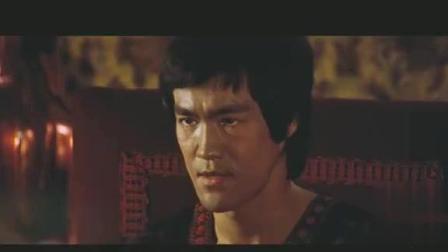 处理后的视频1973年上映, 李小龙洪金宝罕见真功夫对决, 投资仅80万狂揽2.3亿美元