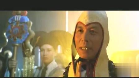 处理后的视频28年前的一部魔幻片, 王祖贤和李嘉欣双美斗艳, 经典难以超越!