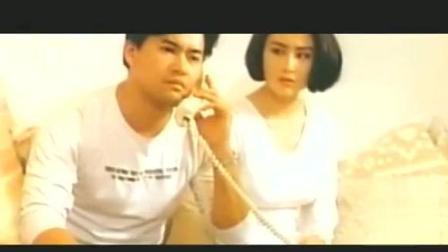 处理后的视频27年前上映的老港片, 动作场面精彩火爆, 女主太美值得推荐!