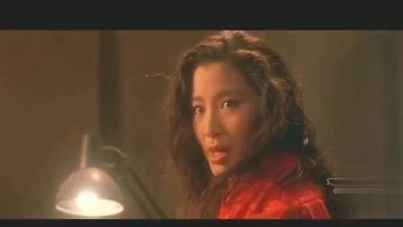 处理后的视频25年前上映的经典女性动作片, 全程高能看得过瘾, 至今无人敢翻拍!