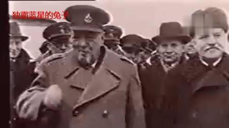 美苏冷战铁幕的开始: 没有永远的朋友只有永远的利益