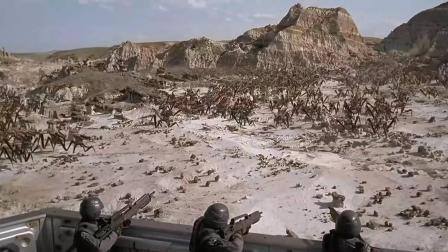 星河战队经典战役一小时十万人