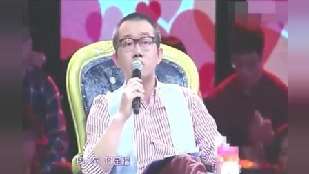 这种渣女给多少钱都不敢娶, 观众要上场打她, 涂磊发飙骂哭!