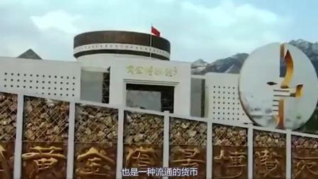 中国小镇淘金美国公园挖钻石, 挖到就带走, 女子6克拉钻石收入囊中