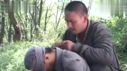 中国高手用鬼子尸体引鬼子狙击手露头, 女神枪手百米开外一枪爆头