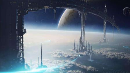 哈勃望远镜一次意外, 发现了上帝之城, 科学家存在外星文明