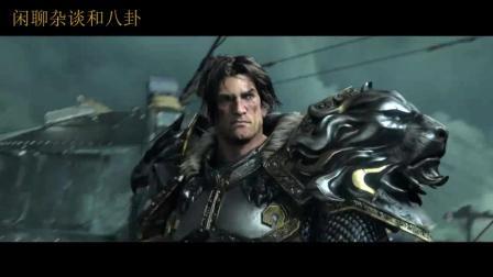 《魔兽世界》暴雪编剧脑洞版本让伊利丹复活, 高清中文CG之军团再临
