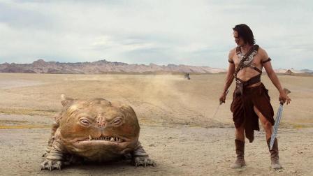 小伙穿越到火星, 意外收服一头神兽, 不但能卖萌而且战力极强