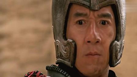 神话: 蒙毅不愧是秦始皇的大将! 一个照面便将敌将贯穿