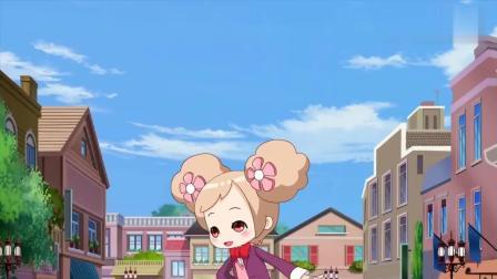 小花仙第四季: 安琪儿女神打败黑暗魔神, 库库鲁很担心夏安安