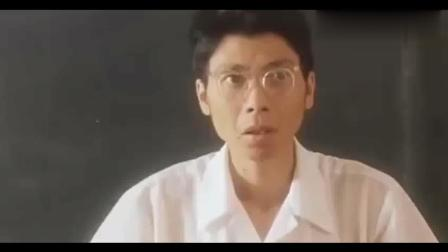 冯小刚客串电影《阳光灿烂的日子》经典表演, 每次回味肚子都会笑痛