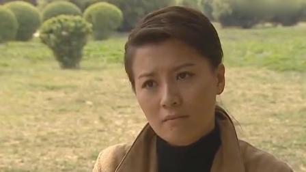 《铁骨芳心》女公安局长和薛峰大倒苦水, 诉说婚姻不幸, 真悲哀