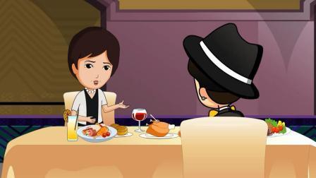 贵妇买菜鸡蛋1元嫌贵, 高档餐厅给高额小费, 这都是什么思想?