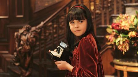 【麦绿素】牙仙夺取小女孩牙齿的故事, 魔幻恐怖片《黑夜勿怕》