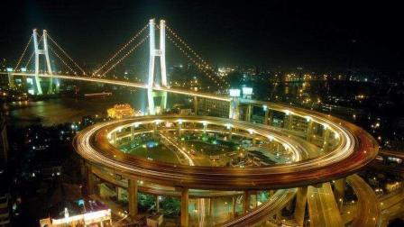 地图里看城市化, 城市里的帝国上海市城市化进程