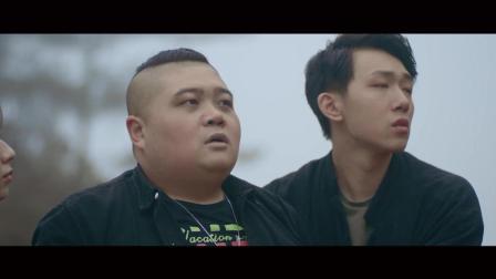 歌曲《天书》MV  何畏