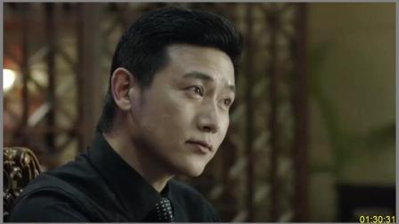 祁同伟向侯亮平介绍赵瑞龙, 说他是几百亿的大老板, 侯亮平呵呵一笑