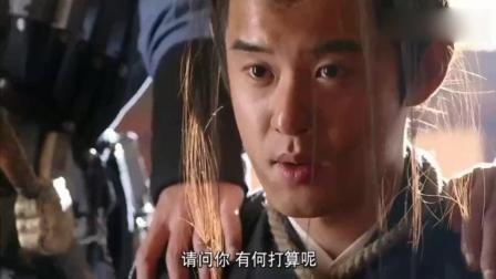 薛丁山不愧是有为青年, 一出马两个兄弟立马来投奔他!