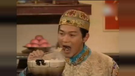 西域进贡的乳酪发霉了, 御厨做成乳酪火锅皇帝一口一个香呀