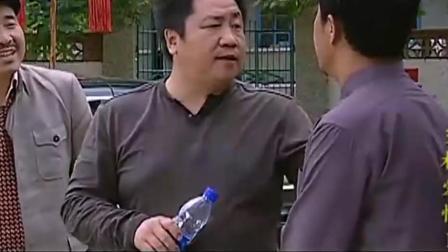 刘能给刘大脑袋整诗句-把刘大脑袋整蒙圈了!