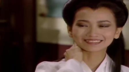 白素贞已感觉法海捉拿她的日子临近 许仙却还在幻想多生几个孩子!