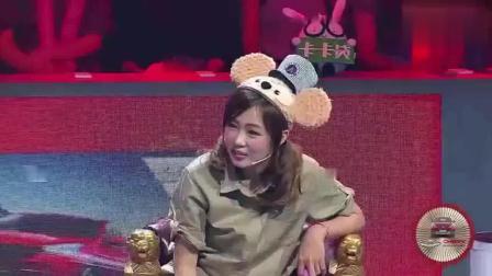 赵本山温馨叮嘱女儿: 要懂礼貌好好录节目, 爸爸给你做酸菜!